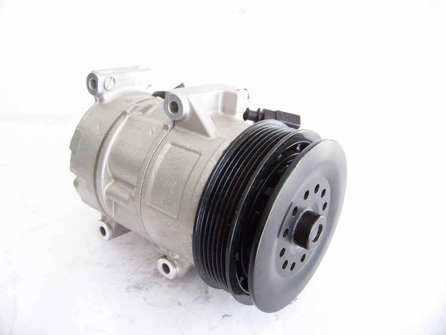La importancia del compresor para el aire acondicionado de for Compresor de aire acondicionado