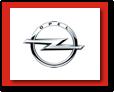 Repuestos Opel